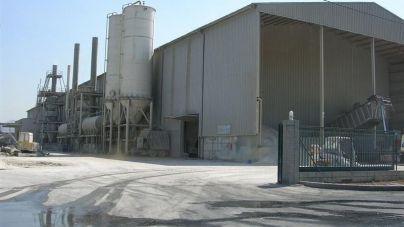 El sector energético y de manufactura copan la cifra de negocios industriales en Balears
