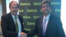 Bankia apoya cuatro proyectos de atención a discapacitados en Baleares