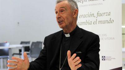 El mallorquín Lluís Ladaria Ferrer será nombrado cardenal el próximo jueves por el Papa