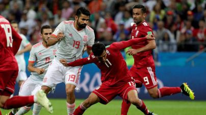 El 72 por ciento de los lectores no cree que La Roja vaya a gane el Mundial