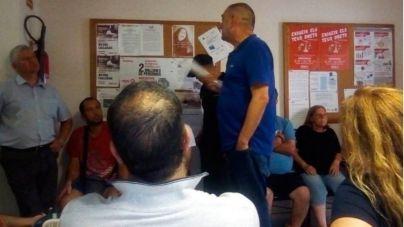 Suspendida la huelga de recogida de basura en Manacor