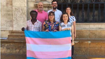 Més inicia una campaña para dar visibilidad al colectivo trans