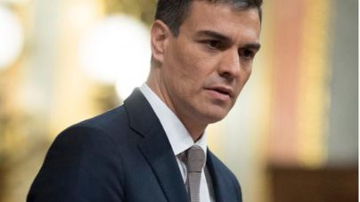 Sánchez anuncia un plan de lucha contra la explotación laboral