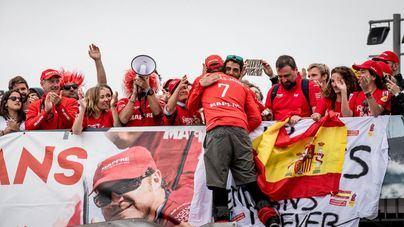 El Mapfre consigue un resultado histórico en la vuelta al mundo