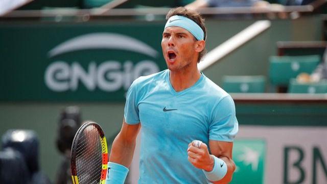 Nadal aventaja en 50 puntos a Federer tras recuperar el número uno