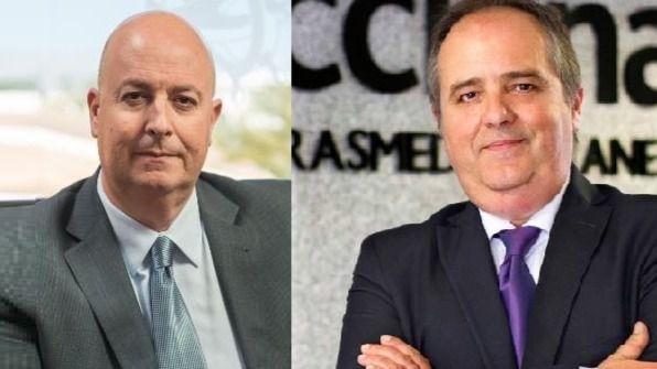 Hoteleros y CAEB promueven un candidato alternativo para presidir la Cámara de Comercio