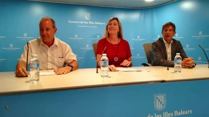 La tarjeta sanitaria de Balears permite desde hoy retirar medicamentos en toda España