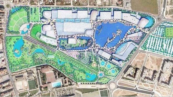 Port Mayurqa renuncia a construir el complejo proyectado en Palma