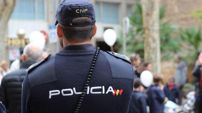 Detenidos dos hombres por agresión sexual a una joven en Ciutadella