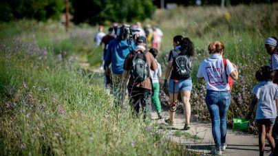 11.000 voluntarios recogen 80 toneladas de residuos en toda España