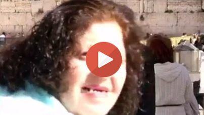 A grito pelado en Jerusalén o como arruinar una conexión en directo