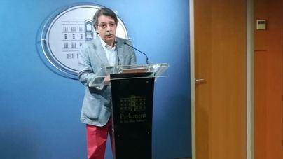 """Cs da por perdido el acuerdo de financiación mientras """"Armengol se hace fotos con Sánchez"""""""