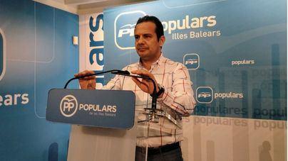 2.900 militantes de Balears se inscriben para votar al sucesor de Rajoy al frente del PP