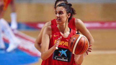 La Selección Femenina de Alba Torrens se concentra 10 días en Palma