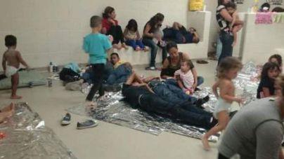 Un tribunal de San Diego ordena no separar a las familias en la frontera