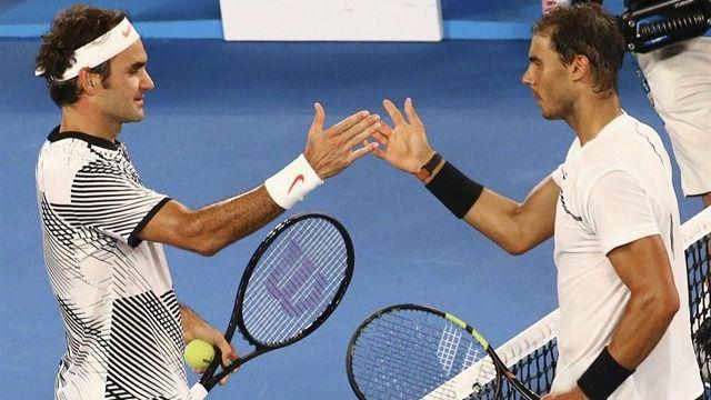 Nadal, segundo cabeza de serie en Wimbledon por detrás de Federer
