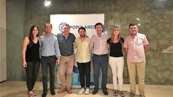 Junts per Alaró formaliza su paso al Partido Popular