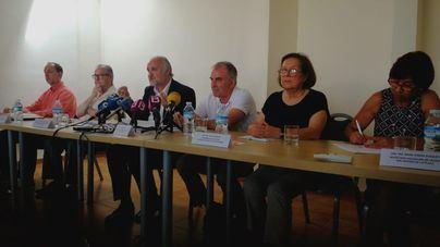 Vecinos y hoteleros de Playa de Palma proponen autogestionarse ante el
