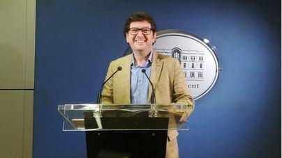 """Podem busca """"otra interpretación"""", elude criticar a Sánchez y culpa al PP por el retraso"""