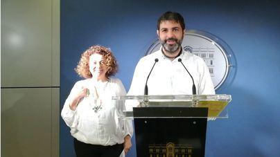 """Més pide una reunión de Acords pel Canvi y pide al PSIB una """"solución inmediata"""""""