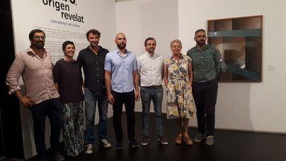 La exposición 'Miró, origen revelat' se inaugura este jueves en el Casal Solleric