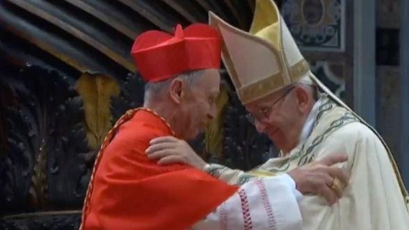 Lluís Ladaria, primer cardenal mallorquín en 200 años