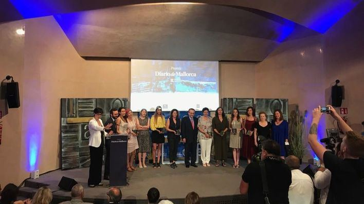 Diario de Mallorca entrega sus Premis 2018