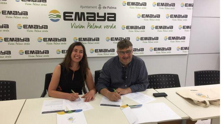 Emaya aporta 12.000 euros para potabilizar agua en Bolivia