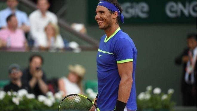Nadal debutará contra el israelí Dudi Sela en Wimbledon