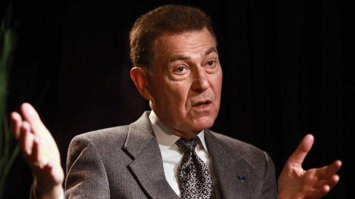 La UIB retirará el 'honoris causa' al biólogo Ayala de confirmarse el acoso sexual