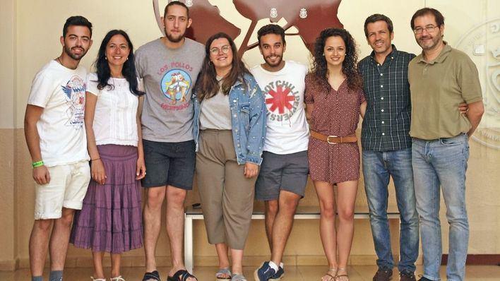 Profesores y alumnos de Periodismo del CESAG trabajarán por la paz