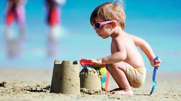Las quemaduras en la infancia, 'principal factor de riesgo de cáncer de piel'