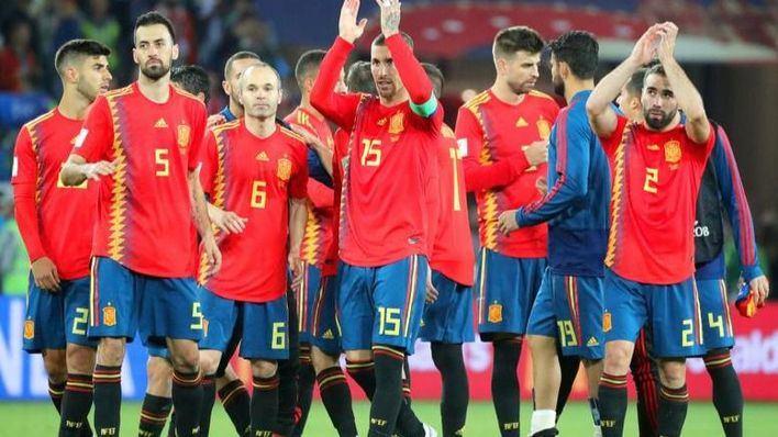 Lluvia torrencial, viento y granizo amenazan el España-Rusia