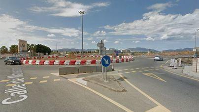 Limitan el acceso a la carretera de Manacor por obras a partir del 3 de julio