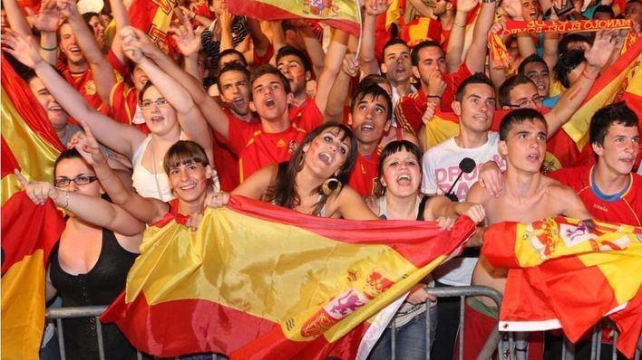 Seis de cada diez lectores creen que Cort debe instalar pantallas gigantes para seguir a España en el Mundial