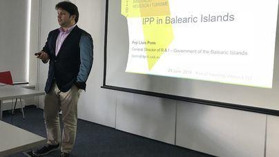 Balears participa con 220.000 euros en un programa iBuy