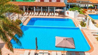 Muere un niño de 4 años tras ahogarse en la piscina de un hotel