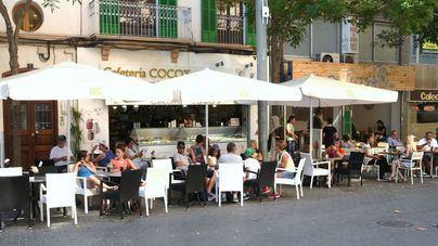 Los turistas gastaron un tres por ciento más en los cinco primeros meses del año en Balears