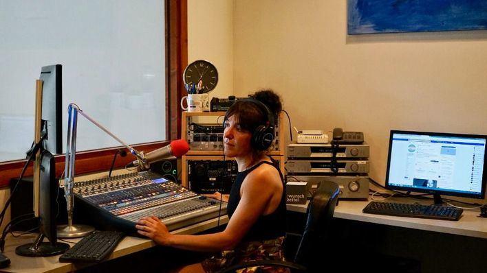 Sa Pobla Ràdio empieza una nueva etapa con María Ángeles Hernández
