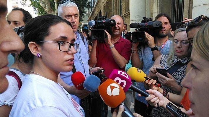 Stop Desahucios denuncia la puesta en libertad del supuesto violador de una compañera menor de edad