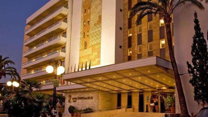 Los hoteleros pitiusos aseguran que los turistas