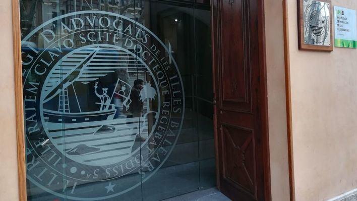Los abogados de oficio de Baleares atienden más de 20.500 casos hasta junio