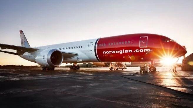 Más conexiones de Norwegian entre Mallorca y el norte de Europa
