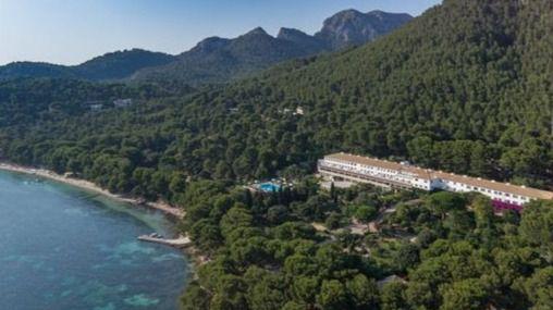 El hotel Formentor, una de las joyas del Mediterráneo según The Times
