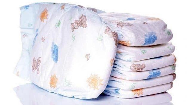 IBFamilia exige la rebaja del IVA de pañales y productos de higiene infantil