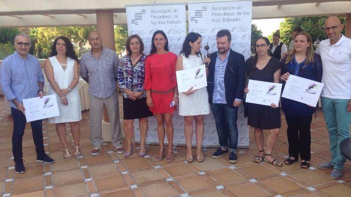 Unas 30 trabajos optan al III Premio de Periodismo de la APIB