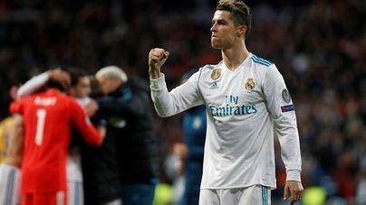 Luciano Moggi asegura que Cristiano Ronaldo