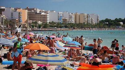 España recibirá 30,4 millones de turistas este verano