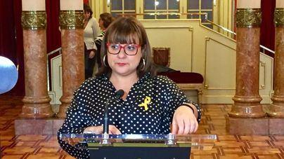 Bel Busquets deja su escaño en el Parlament para centrarse en la Vicepresidencia y en Turismo