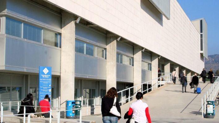 Las tasas para cursar grados en la UIB, un 10 por ciento más baratas